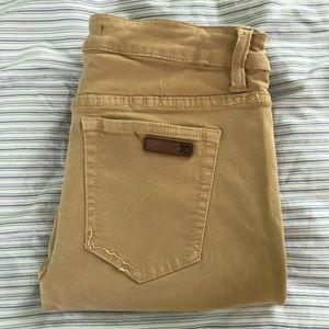 Joes Jeans Skinny Visionarie!